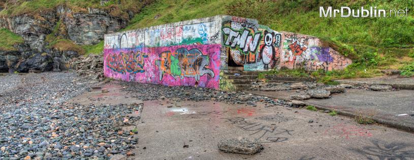 Bray Graffiti