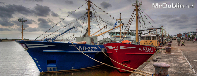 Boats - Wexford